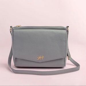 NWT Freshly Picked Crossbody in Stone